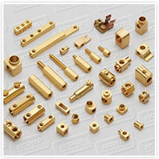 Brass Electrical Electronics Connectors Sockets Manufacturers Exporters